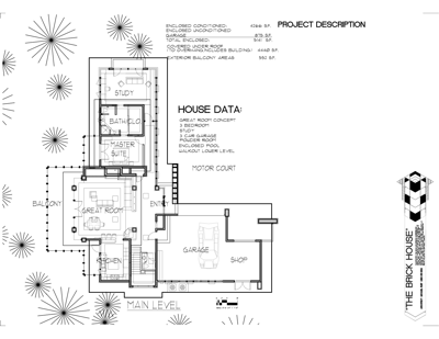 House floor plan symbols house free engine image for Frank lloyd wright house floor plans